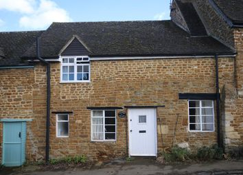 Thumbnail 2 bed cottage for sale in Chapel Street, Hook Norton, Banbury