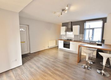 Thumbnail 1 bedroom flat for sale in Peel Green Road, Eccles, Manchester