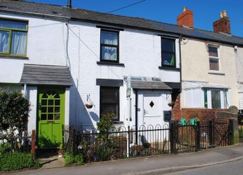 Thumbnail 3 bed terraced house for sale in Woodside Street, Cinderford