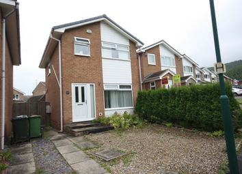 Thumbnail 3 bed detached house for sale in Brocklesby Road, Guisborough
