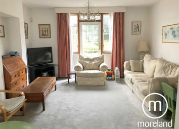 Thumbnail 4 bed link-detached house to rent in Basing Hill, Golders Green