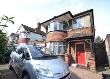 Thumbnail 3 bedroom detached house for sale in Headstone Lane, Harrow