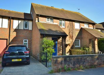 Thumbnail 3 bedroom terraced house for sale in Newlands Avenue, Didcot