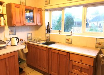 Thumbnail 2 bed flat for sale in Owens Close, Barry