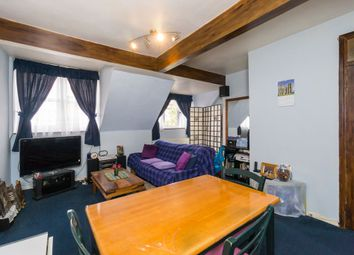 Thumbnail 1 bed flat for sale in Wedmore Street, London