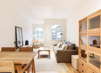 Thumbnail 2 bed apartment for sale in Spain, Barcelona, Barcelona City, Eixample, Eixample Right, Bcn9987