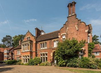 Thumbnail 4 bed property to rent in Trevelyan Place, St. Stephens Hill, St.Albans