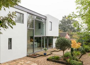 Thumbnail 3 bed detached house for sale in Ivel House, Stevenage, Hertfordshire