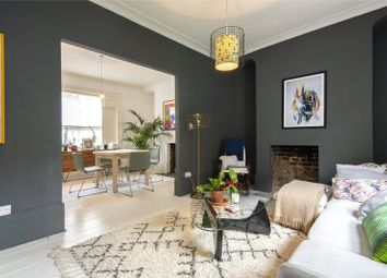 3 bed terraced house for sale in Barnabas Road, London E9