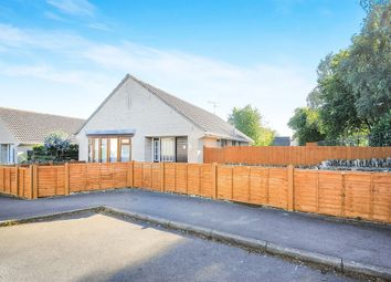Thumbnail 3 bed detached bungalow for sale in The Laggar, Corsham