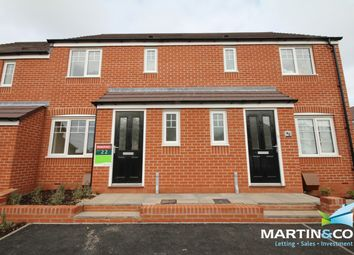Thumbnail 3 bed terraced house to rent in Martineau Gardens, Martineau Drive, Harborne