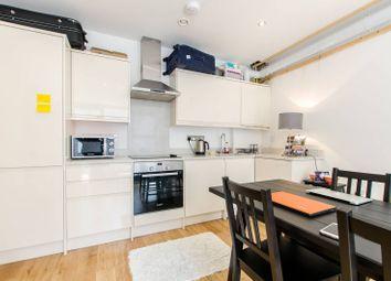Thumbnail 1 bedroom flat for sale in Borough High Street, Borough