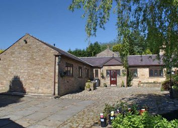 Thumbnail 3 bedroom detached bungalow for sale in Ox Shutt Gate Farm, Off Tottington Road, Harwood, Bolton