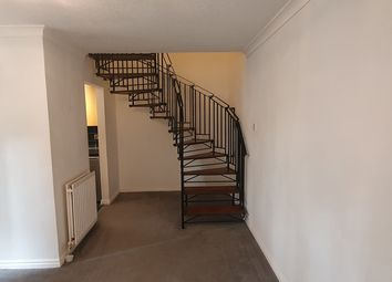 Thumbnail 1 bed semi-detached house to rent in Coombe Court, Brinklow Road, Binley, Coventry