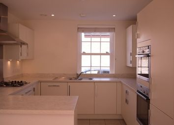 Thumbnail 4 bed end terrace house to rent in East Row, Rochester