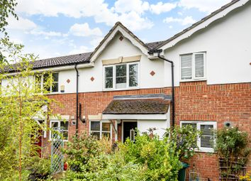 2 bed terraced house for sale in Longman Close, Watford WD18