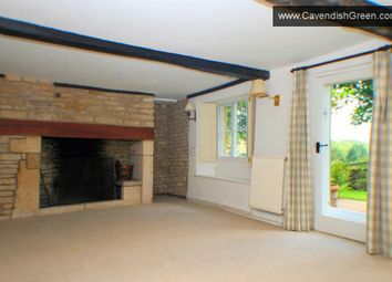 Thumbnail 3 bed cottage to rent in Middle Chedworth, Chedworth, Cheltenham