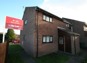 Thumbnail 1 bed flat for sale in Fairway Road South, Shepshed, Loughborough