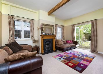Thumbnail 2 bed cottage for sale in Cross Lanes, Guildford