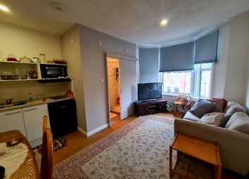 Thumbnail 2 bed flat to rent in Narcissus Road, West Hampstead