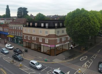 Thumbnail 2 bed flat for sale in Windsor House, Windsor Road, Worcester Park