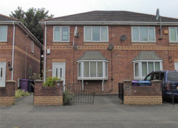 Thumbnail 3 bed property for sale in Hilberry Avenue, Old Swan, Liverpool