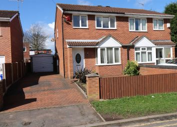 Thumbnail 3 bed property for sale in Easters Grove, Milton, Stoke On Trent