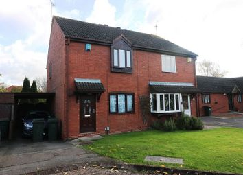 Thumbnail 3 bed semi-detached house to rent in Sundew Street, Coventry, 1