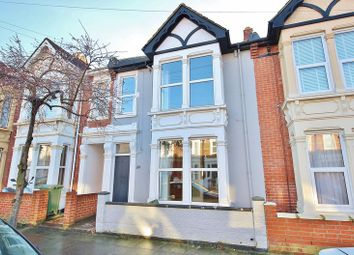 Thumbnail 3 bed terraced house for sale in Devonshire Avenue, Southsea