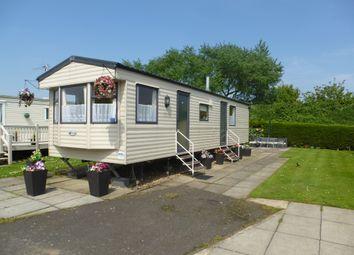 3 bed mobile/park home for sale in Burgh Road, Skegness PE25