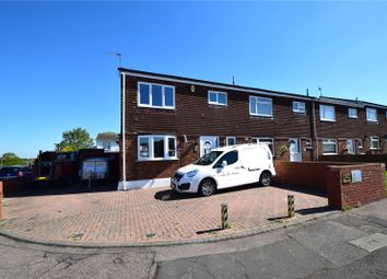 3 bed end terrace house for sale in Northview, Swanley, Kent BR8