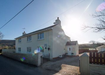 Thumbnail 5 bed detached house for sale in Coan Buigh, Main Road, Ballaugh