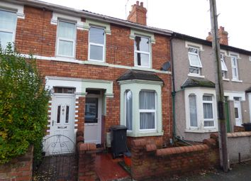 Thumbnail 2 bed terraced house to rent in Montagu Street, Rodbourne, Swindon