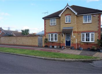 Thumbnail 3 bed semi-detached house for sale in Quale Road, Chelmsford
