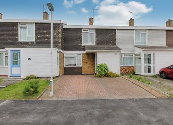 Thumbnail 2 bed terraced house for sale in Little Lullaway, Lee Chapel North, Basildon