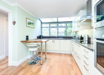 Thumbnail 4 bed terraced house for sale in Dymes Path, Wimbledon, London