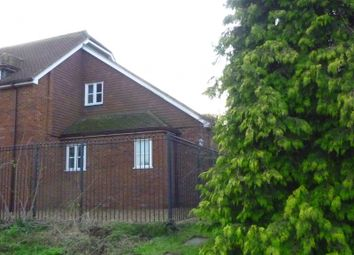 Thumbnail 2 bed flat to rent in Clockhouse Stables, Green Street Green Road, Dartford