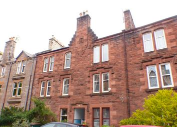 Thumbnail 1 bed flat to rent in Friar Street, Craigie, Perthshire