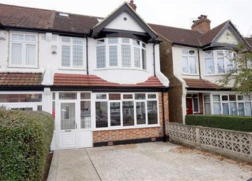 Thumbnail 4 bedroom end terrace house for sale in Southlands Road, Bromley