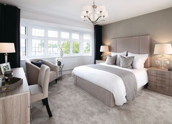 Longmoor Road, Liphook, Hampshire GU30. 3 bed detached house for sale