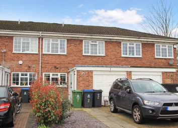 Thumbnail 4 bedroom terraced house for sale in Mayfair Close, Surbiton