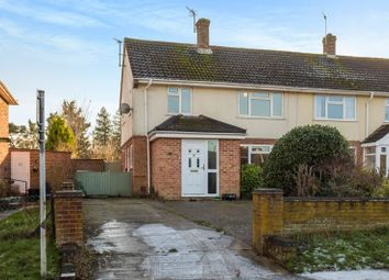 3 bed end terrace house for sale in Stockham Way, Wantage OX12