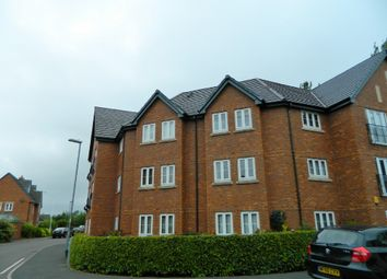 Thumbnail 2 bed flat for sale in Applewood Court, Halewood Village