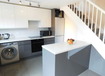 Thumbnail 2 bed semi-detached house for sale in Old School Walk, Arlesey, Beds