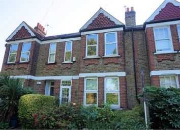 Thumbnail 3 bed maisonette for sale in North Road, Richmond
