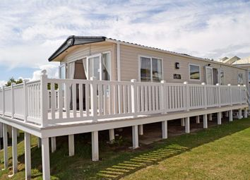 Thumbnail 2 bed mobile/park home for sale in Nodes Point Holiday Park, St Helens, Isle Of Wight