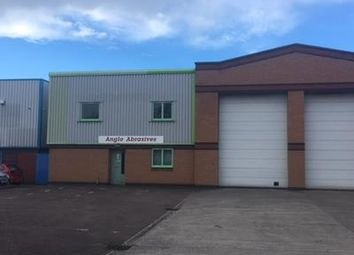 Thumbnail Light industrial to let in Unit 5 Liberty Way, Nuneaton, Warwickshire