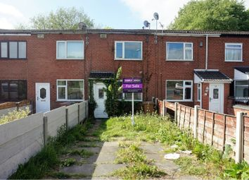 2 bed terraced house for sale in West End Road, St. Helens WA11