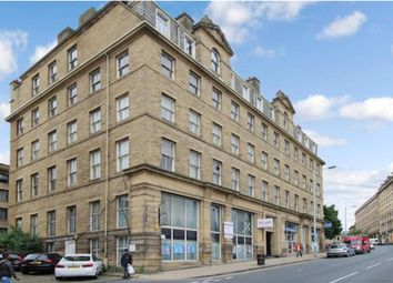 Thumbnail 1 bedroom flat to rent in Cheapside, Bradford