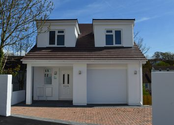 Thumbnail 4 bed detached house for sale in Glebeland Way, Veille Park, Torquay
